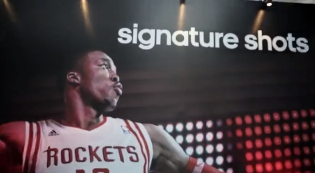 How to Sign Your Name With A Basketball