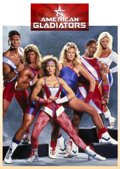 American Gladiators American%20gladiators%20promo