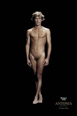 Naked Man Ad 15