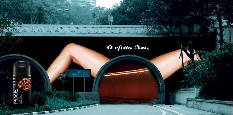 http://www.adrants.com/images/axe_tunnel.jpg