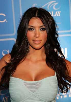 kim kardashian fake nude