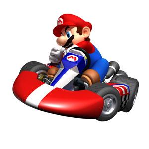 Go Karts Atlanta >> Pennzoil to Give SXSW Attendees Real-Life Mario Cart ...