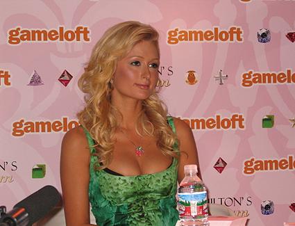 Paris Hilton Pornos 30
