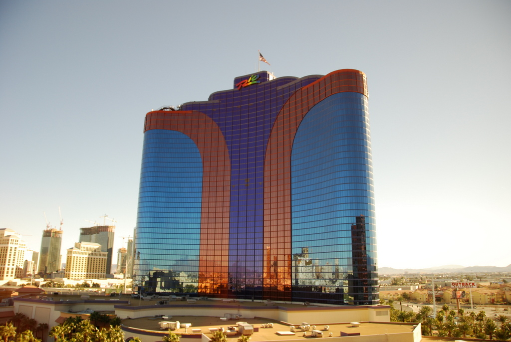 The Rio Vegas